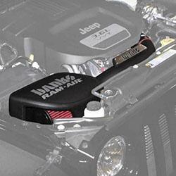 Banks Ram-Air Intake System 12-14 Wrangler 3.6L