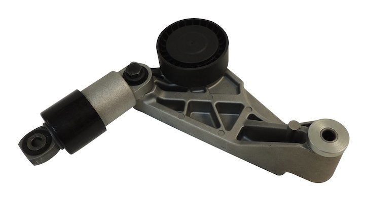 Serpentine Belt Tensioner 12-18 Wranglers 3.8L 3.0L