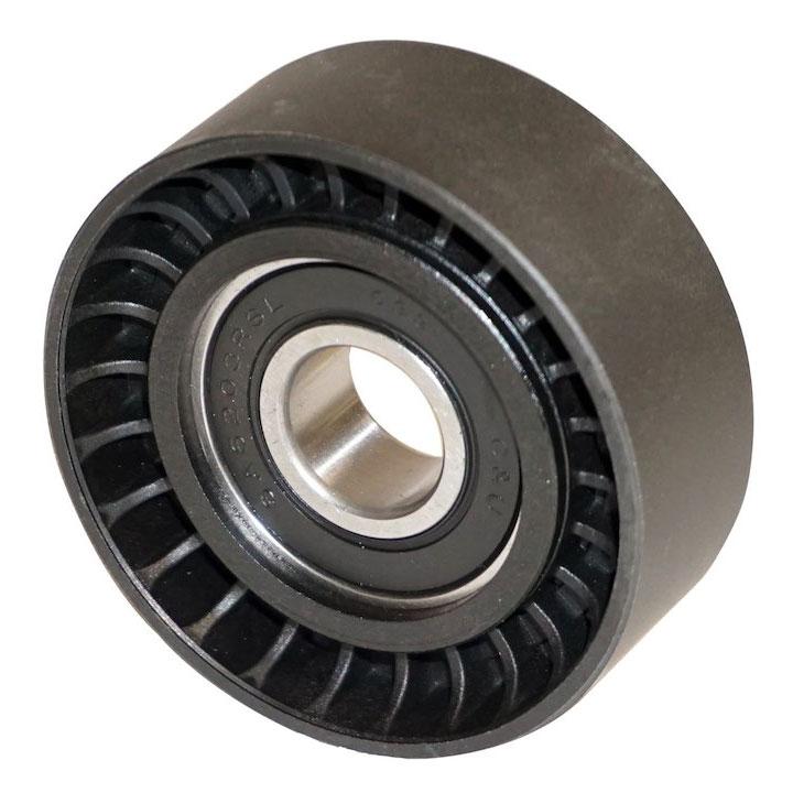 Drive Belt Idler Pulley, 3.0L, 3.6L, Wranglers JK