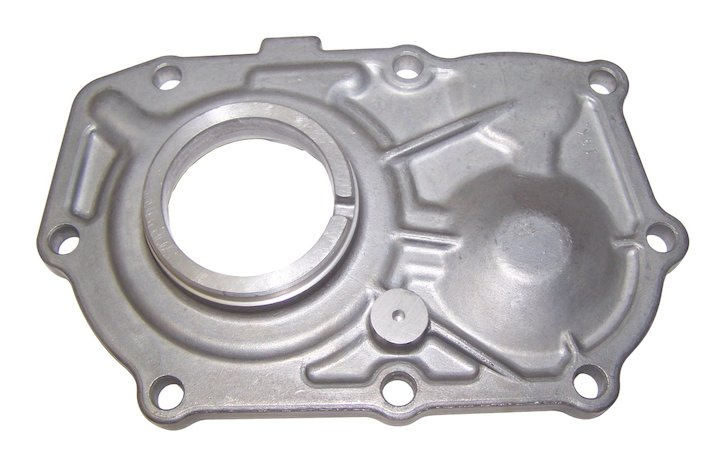 Front Bearing Retainer 92-93 Jeep AX15