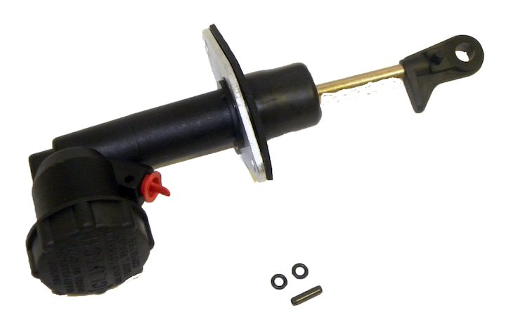 Clutch Master Cylinder 91-95 Wranglers