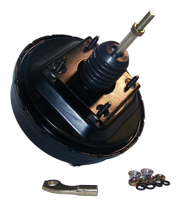 Brake Power Booster 91-95 Wranglers 2.5L 4.0L