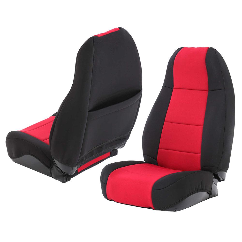 front colors com jk seat jeep rear door covers two tone dp wrangler amazon black set orange full