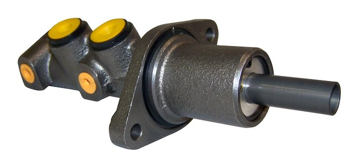 Brake Master Cylinder 94 Wrangler 4.0L Engine with ABS