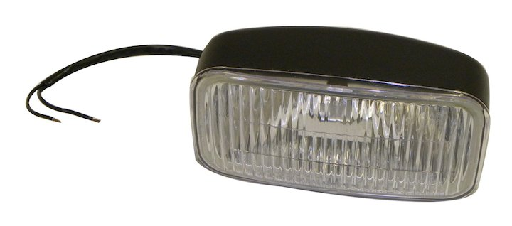 Fog Lamp 93-95 Grand Cherokee ZJ