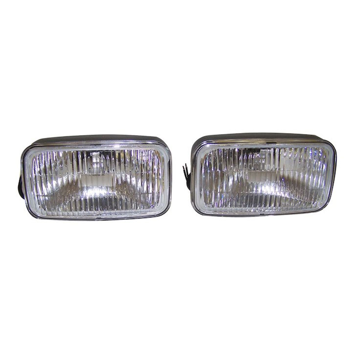 Fog Lamp Kit 93-95 Grand Cherokee ZJ
