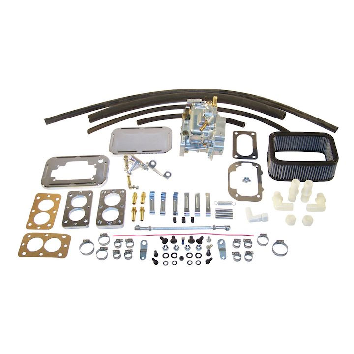 Carburetor and Regulator Kit  for 47-1551