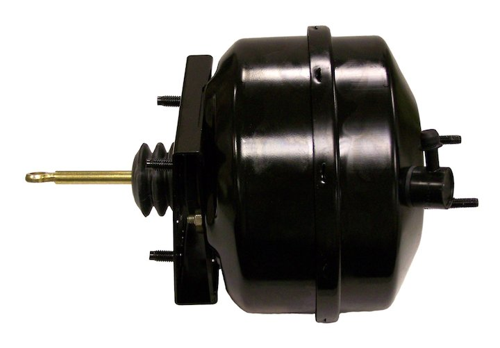 Power Brakes Booster, 95-98 Grand Cherokee ZJ
