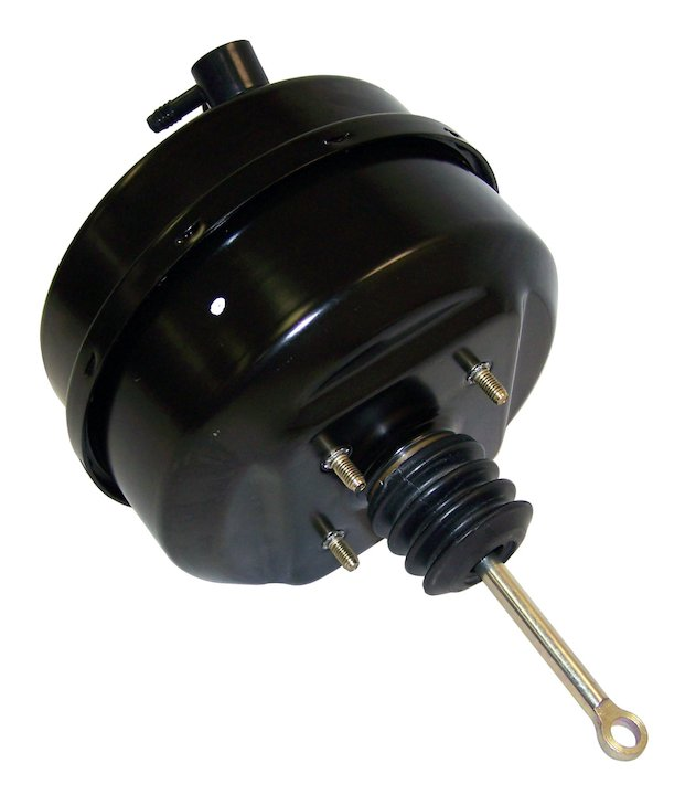 Brake Power Booster, 95-96 Cheorkee XJ