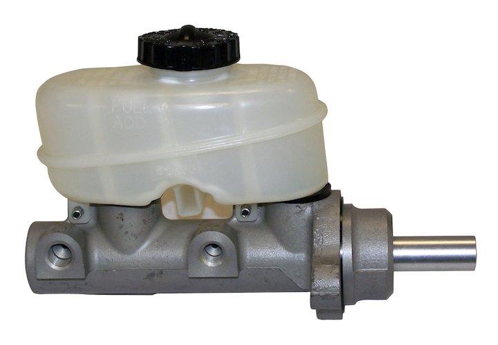 on 1995 Jeep Cherokee Brake Master Cylinder