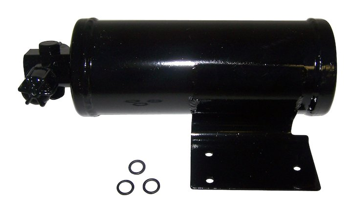 Air Conditioner Receiver Drier 87-94 Wranglers R12 System
