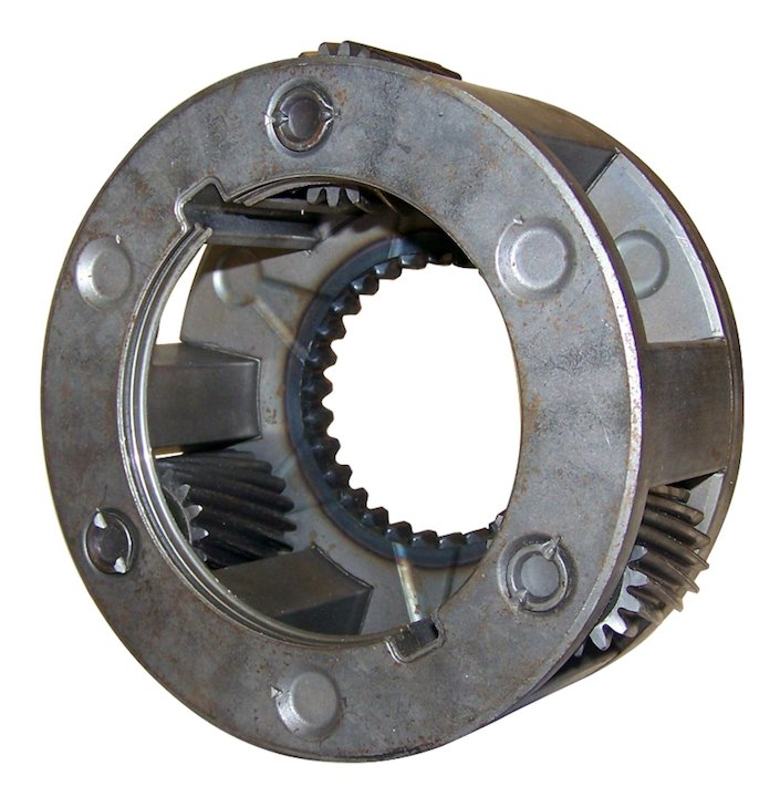 Planetary Gear NV241 NP231 NP242 MP3023 MP1522