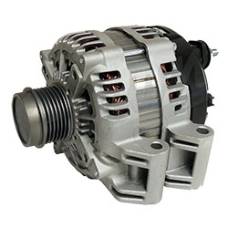 180 amp Alternator Jeep Cherokee WK 3.0L 3.6L Engine
