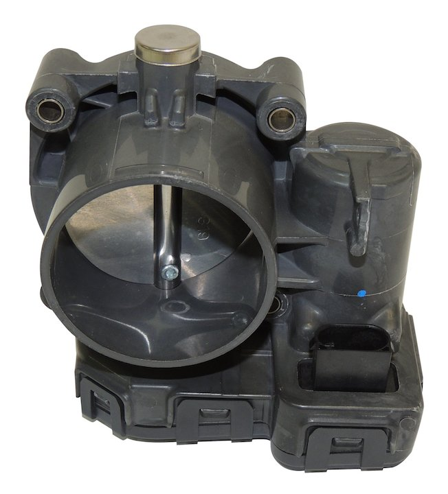 Throttle Body for Wranglers, Cherokee, Commander, Liberty and more