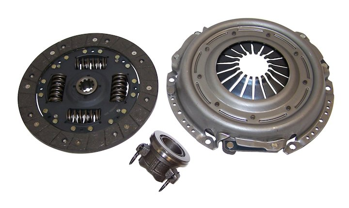 Clutch Kit 97-99 Cherokee 2.5L Diesel