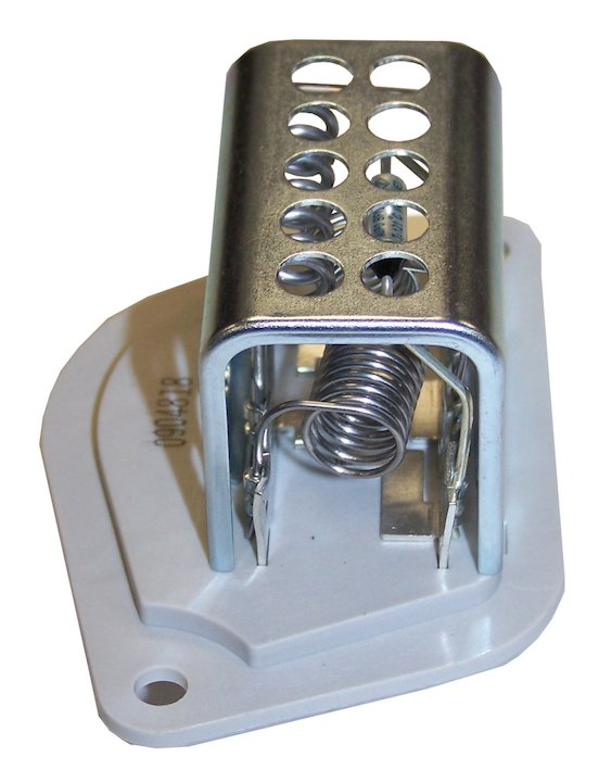 crown 4864957 blower motor resistor 97 06 wrangler cherokee. Black Bedroom Furniture Sets. Home Design Ideas