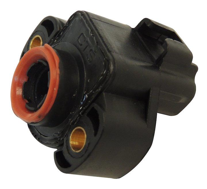 Throttle Position Sensor Jeep Patriot: Throttle Position Sensor 97-03 Wrangler