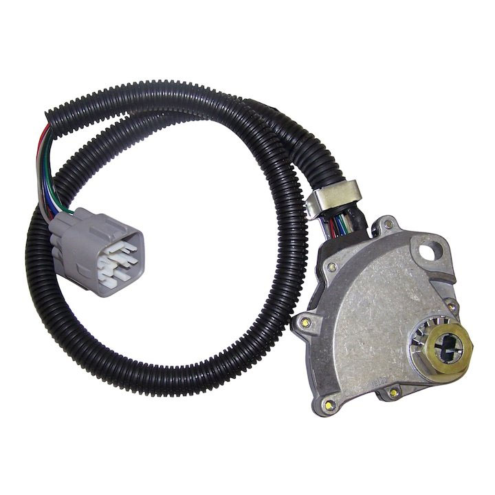 Neutral Safety Switch 97-01 Cherokee with AW4