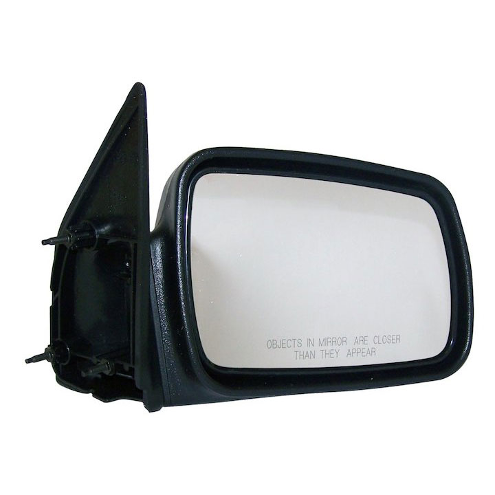 Manual Mirror, Right, 93-98 Grand Cherokee ZJ