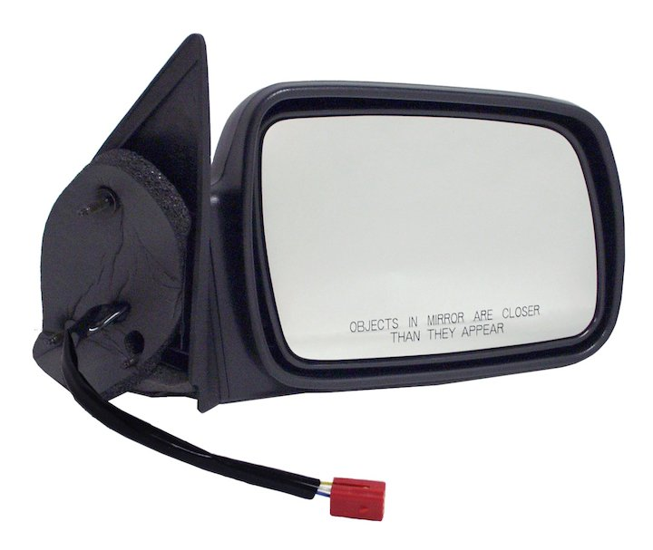 Electric Mirror, Right