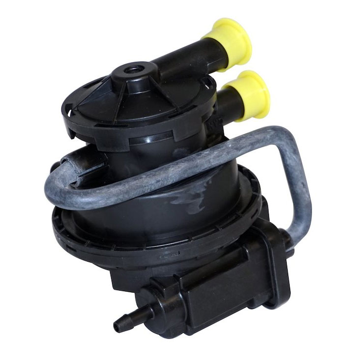 Leak Detection Pump, TJ, WJ, 2.4L, 4.0L, 4.7L