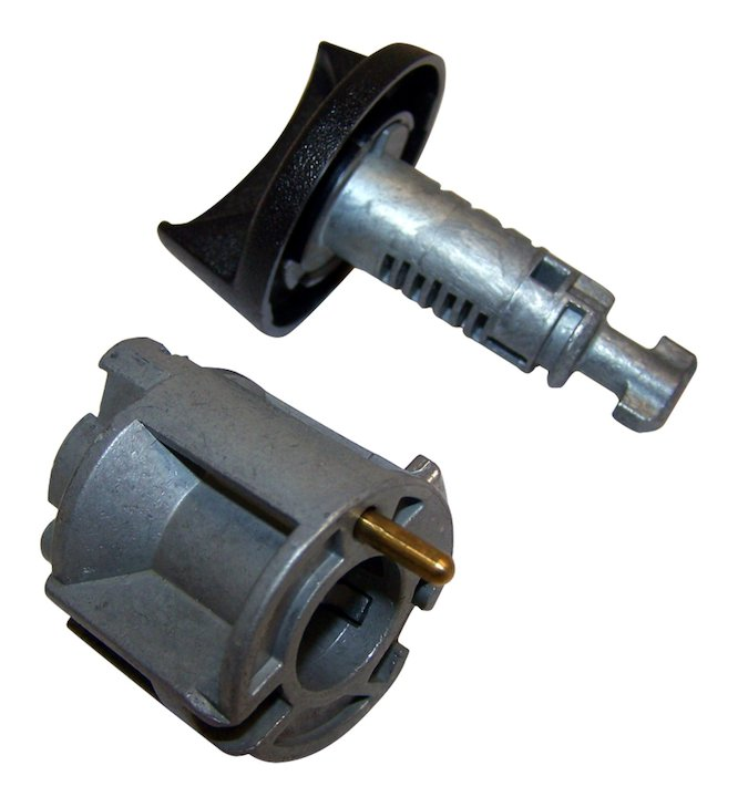 Ignition Cylinder 1997 Jeep Grand Cherokee ZJ