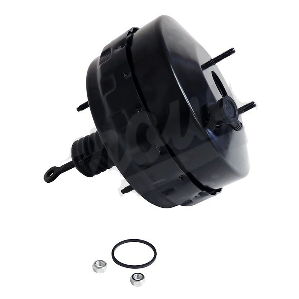 Power Brakes Booster, 99-04 Grand Cherokee WJ