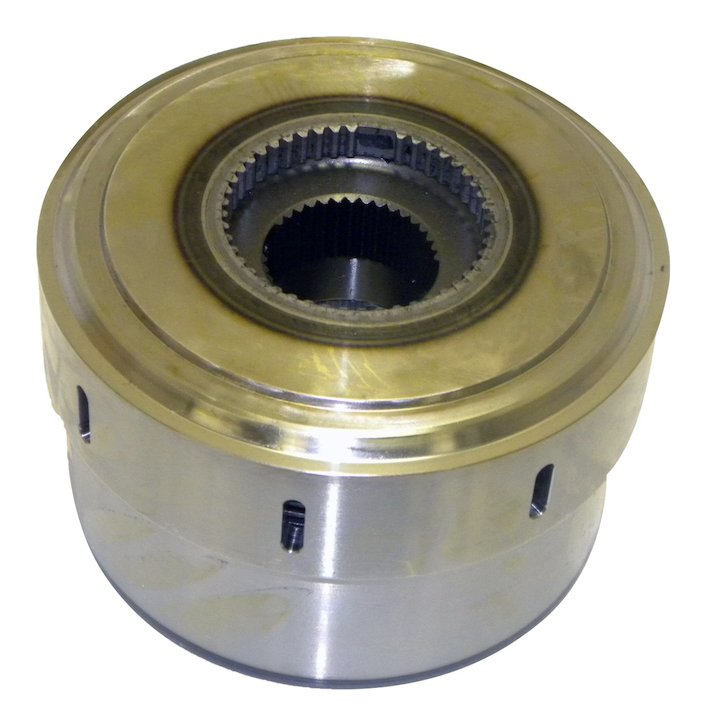 Progressive Coupling Model 247 Transfer Case