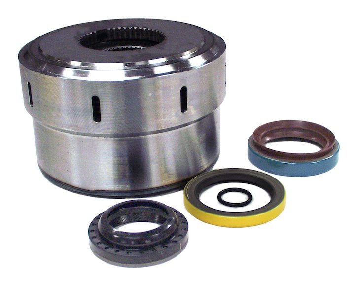 Progressive Coupling & Seal Kit