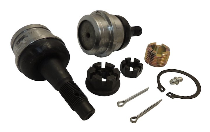 Ball Joint Kit 99-04 Grand Cherokee