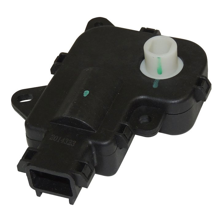 A/C Temperature Door Servo 99-04 Grand Cherokee