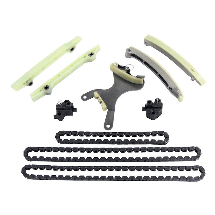 Timing Master Kit, 4.7L Engine, Cherokee WJ, WG, WK, Commander XK