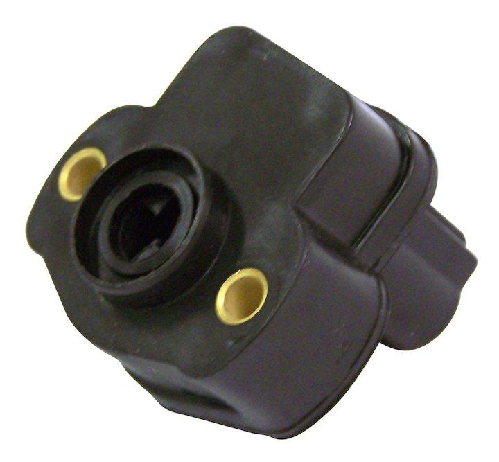 Throttle Position Sensor Jeep Yj: Throttle Position Sensor 2002 Jeep