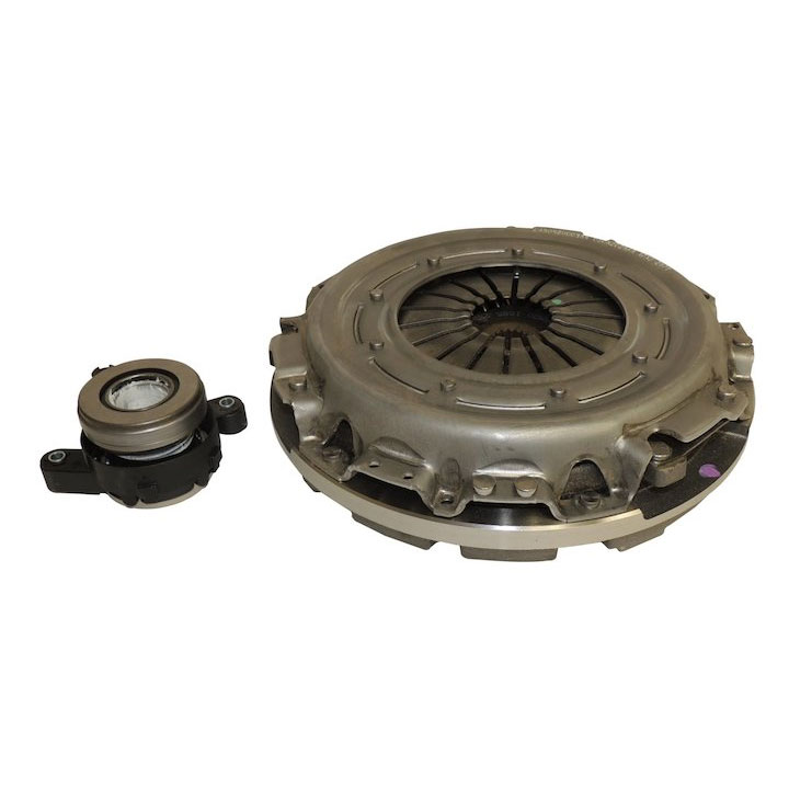 Clutch Kit, T355 5 Speed Manual, Patriot, Compass
