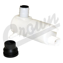 Jeep Cherokee WJ Windshield Washer Pump