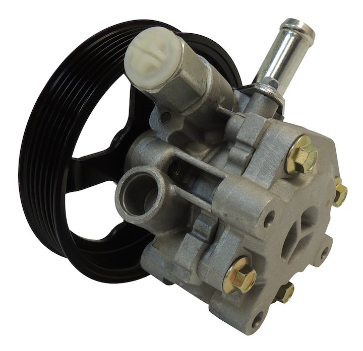 Power Steering Pump 07-14 Patriot, Compass