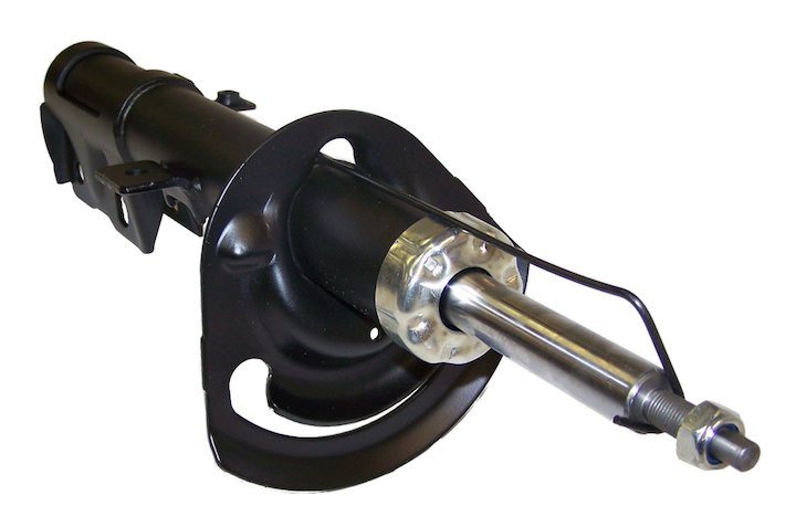Suspension Strut (Front Right)