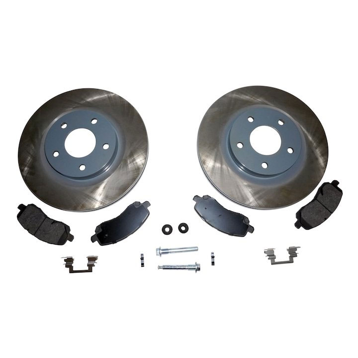 Disc Brake Service Kit, Front, Patriot, Compass