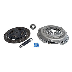 Jeep JK Wrangler 3.6L Clutch Kit