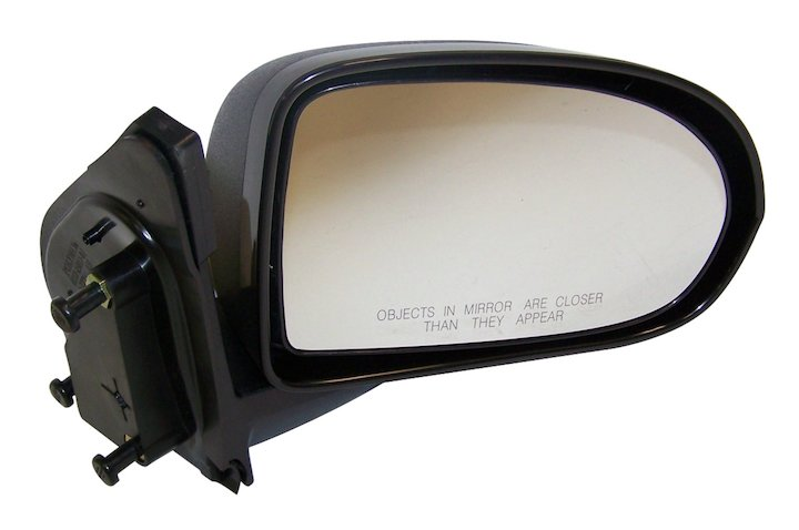 Compass Mirror (Manual - Right)