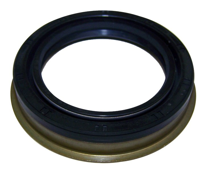 Output Front Seal