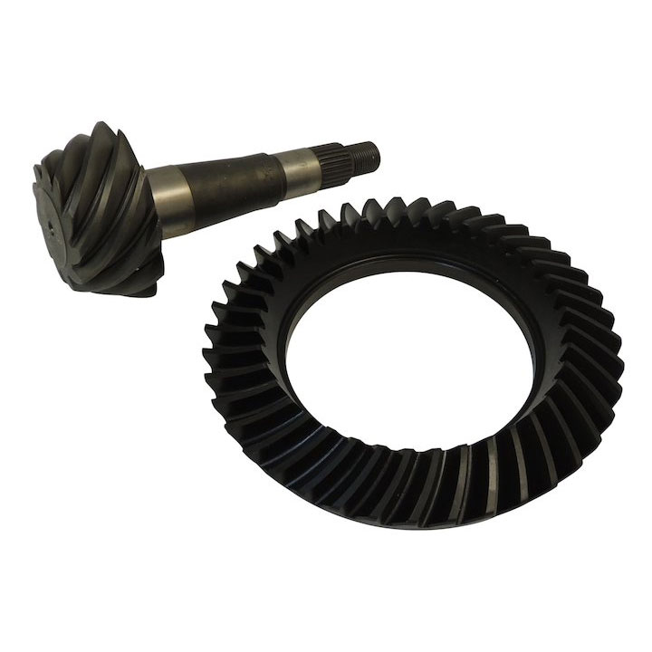 Gear and Pinion, 8.25 Rear Axle, 3.73 Ratio