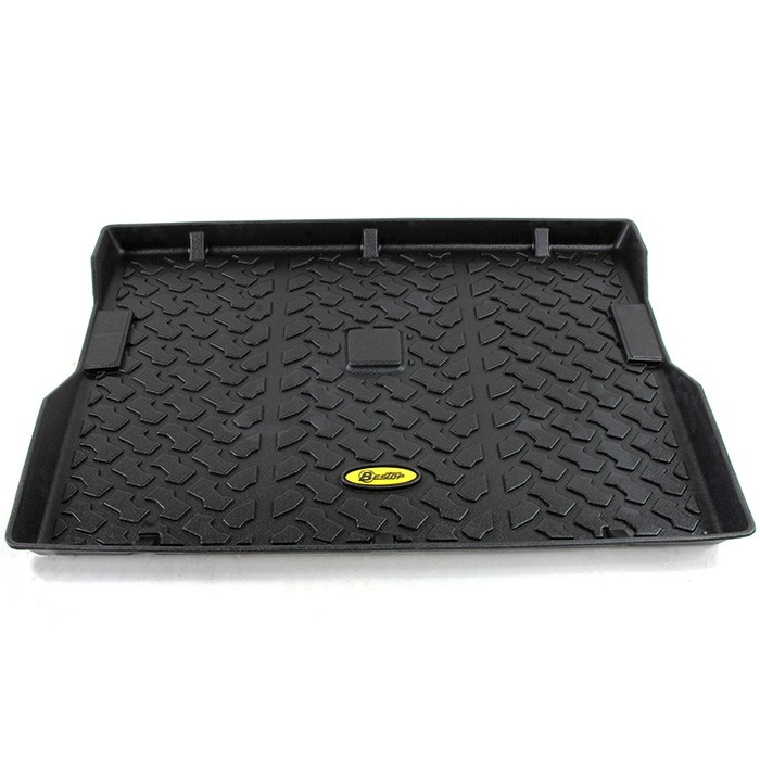 Bestop Rear Cargo Area Floor Liner 76-06 Jeep CJ and Wranglers