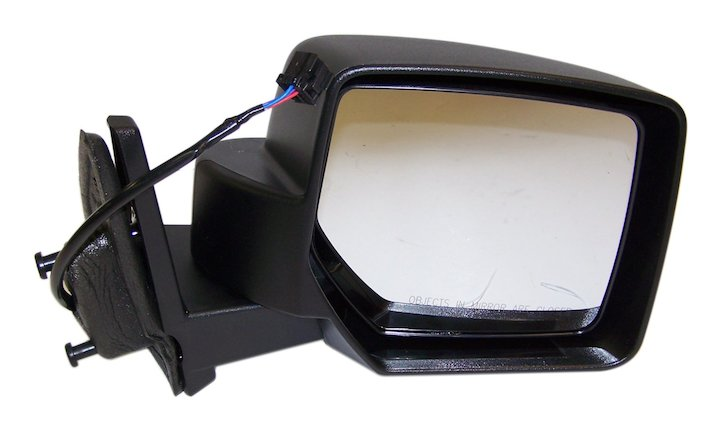 Patriot Mirror (Power - Right)