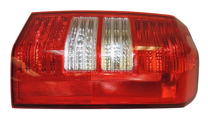Tail Lamp, Right, 08-13 Patriot
