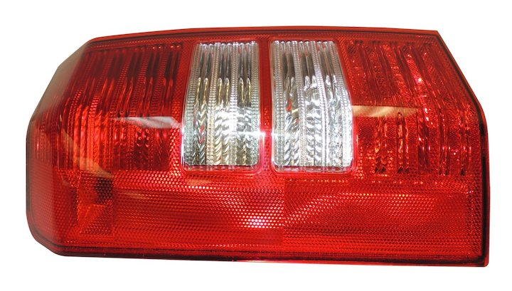 Tail Lamp, Left, 08-13 Patriot
