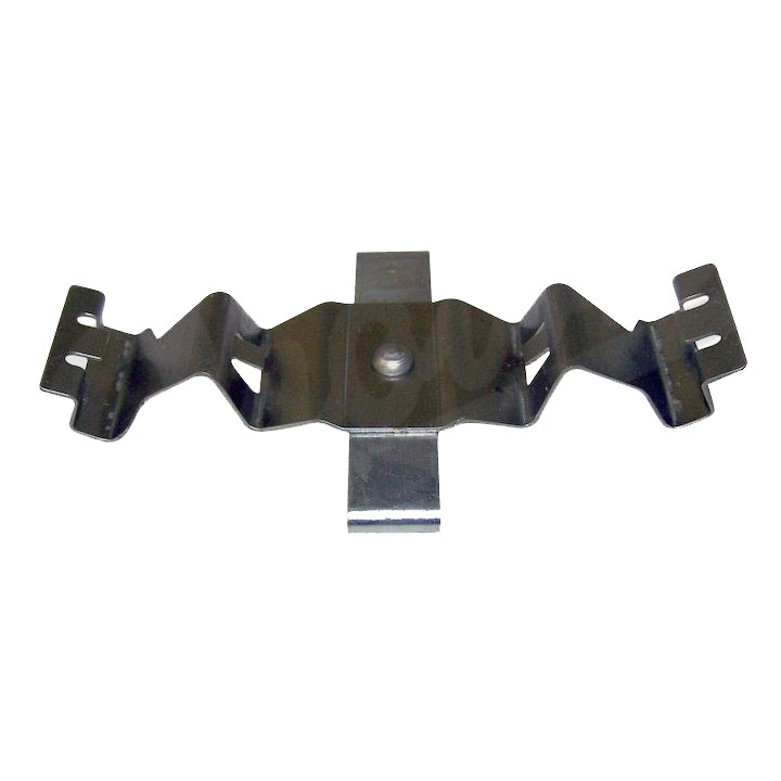 Anti-Rattle Brake Clip