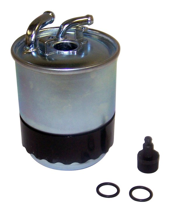 Fuel Filter (Diesel)