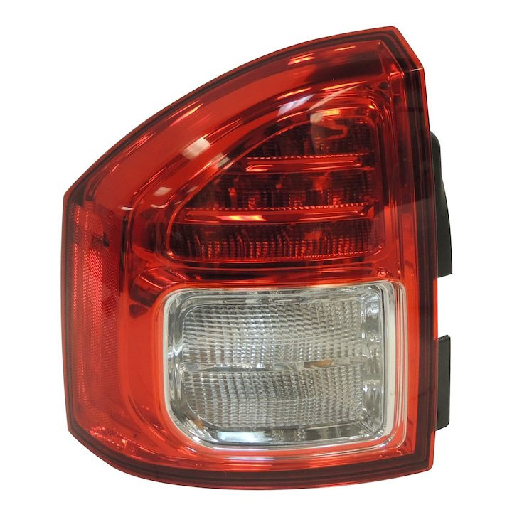 Tail Lamp, Left, 11-13 Jeep Compass MK