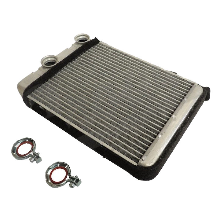 Heater Core, Rear, 06-10 Commander XK